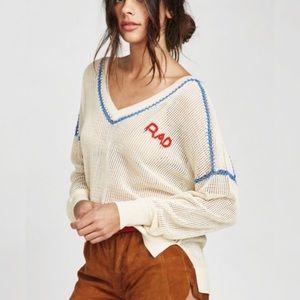 Tad Becca Sweater.